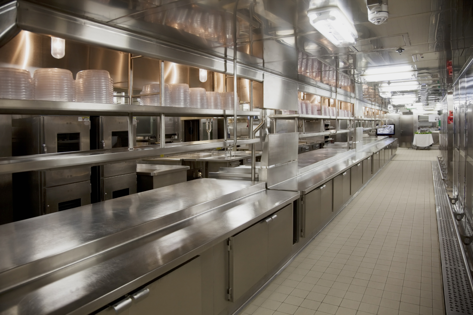 Commercial Kitchen Extraction, Ventilation and Air Conditioning Specialist in London